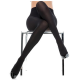 VR Clara 140 - Microfibre Tights